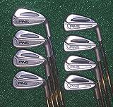 Ping S59 Golf Clubs, Blue Dot