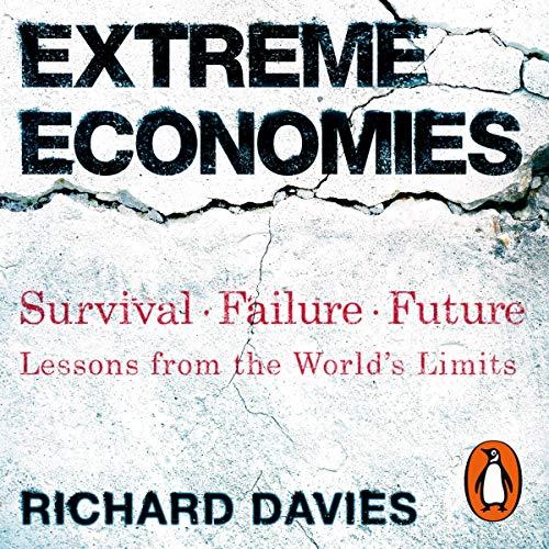 Extreme Economies cover art