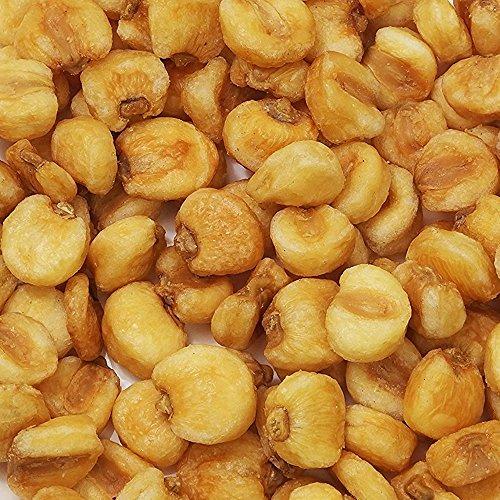 ジャイアントコーン - ペルー産 腹持ちが良く、低カロリー。おつまみにぜひ (500g)