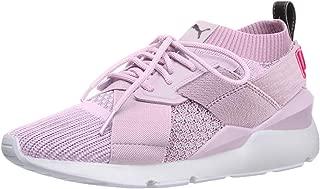 PUMA Women's Muse Evoknit Sneaker