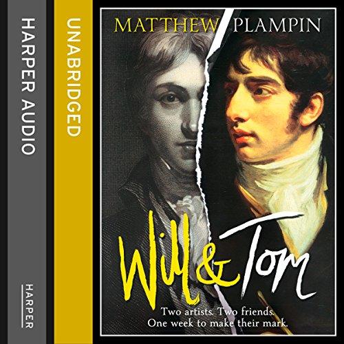 Will & Tom cover art