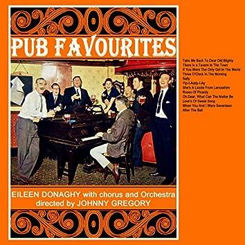 Pub Favourites