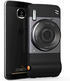 Moto Hasselblad True Zoom Camera Compatible Motorola Moto Z4 Z3 Play Moto mods Moto Z2 Force, Moto Z Play Droid Moto z Ser...