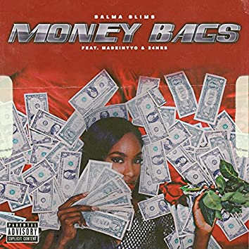 Money Bags (feat. MadeinTYO & 24hrs)