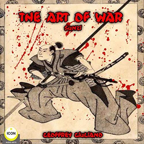 Diseño de la portada del título The Art of War