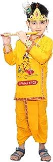 krishna costume