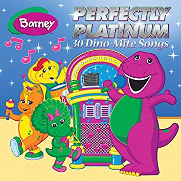 Perfectly Platinum 30 Dino-Mite Songs