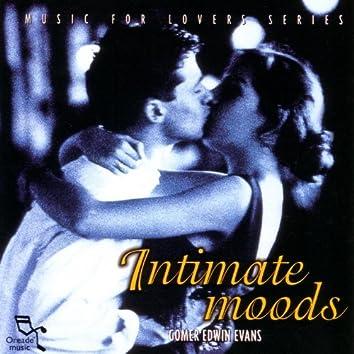 Intimate Moods