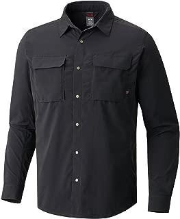 Mountain Hardwear Canyon Pro Long Sleeve Shirt