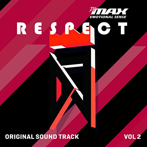 Djmax Respect Vol. 2 (Original Soundtrack)