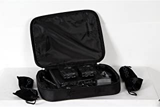 Galaxy Audio AS-1800 Any Spot Wireless Personal Monitor Band Pack w/EB6 earbuds Freq. Code B3 888365954875