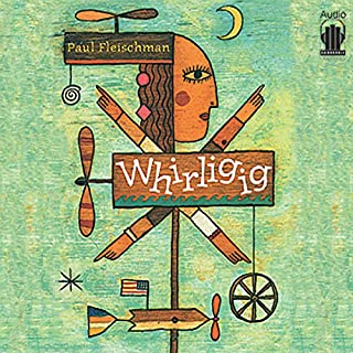 Whirligig cover art