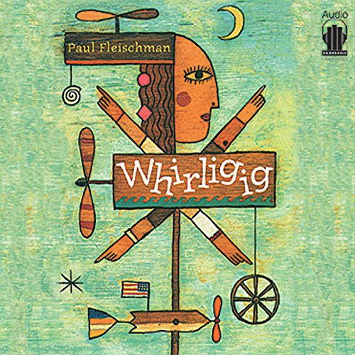 Whirligig  By  cover art