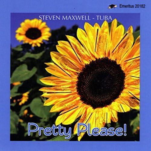 Steven Maxwell, Amanda Arrington, Susan Maxwell & The Kansas State University Faculty Chamber Ensemble