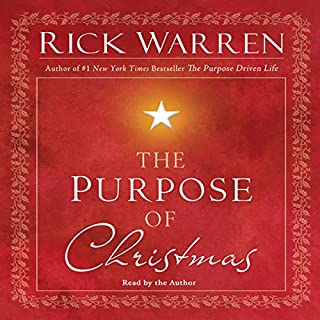 The Purpose of Christmas cover art