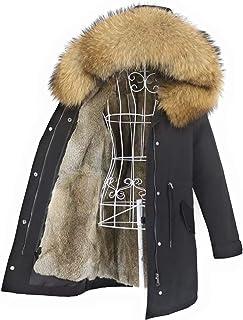 Suchergebnis auf für: Echtfell Jacken, Mäntel