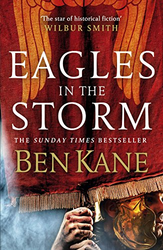Download Eagles in the Storm (Eagles of Rome) 009958073X