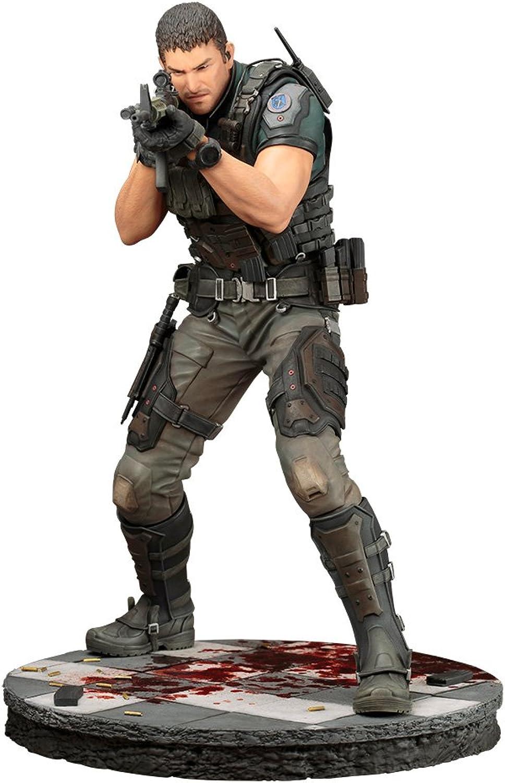 Resident Evil SV223 Statue, Various