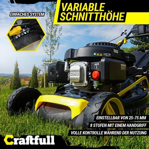 Bild 3: Craftfull Premium CR-196-10