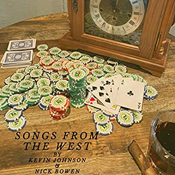 Songs from the West