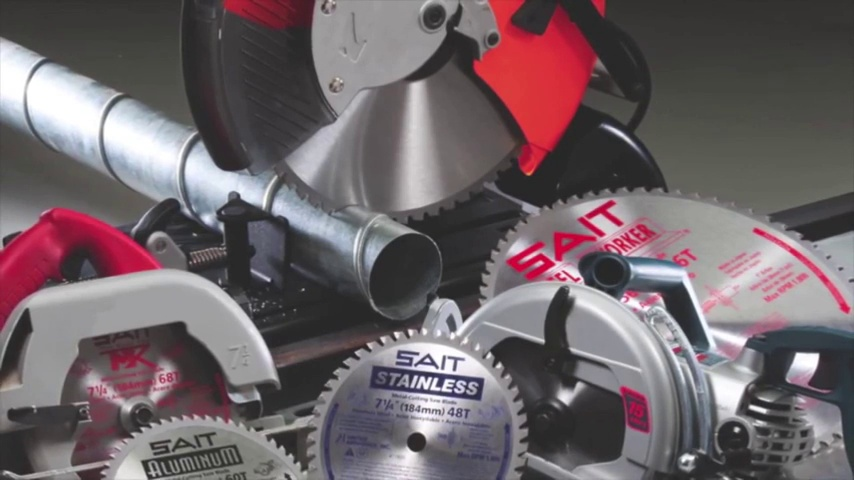 1-Pack 8-Inch x 5//8-Inch United Abrasives-SAIT 77940 Steel Worker Metal Cutting Blade 40-Teeth