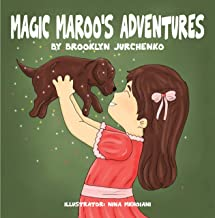 Magic Maroo's Adventures