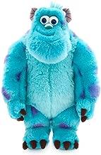 Disney Sulley Plush - Monsters, Inc. - Medium - 15 Inch