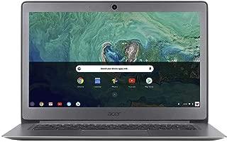 Acer 14in Chromebook Intel Celeron N3160 1.6GHz 4GB Ram 32GB Flash Chrome OS (Renewed)