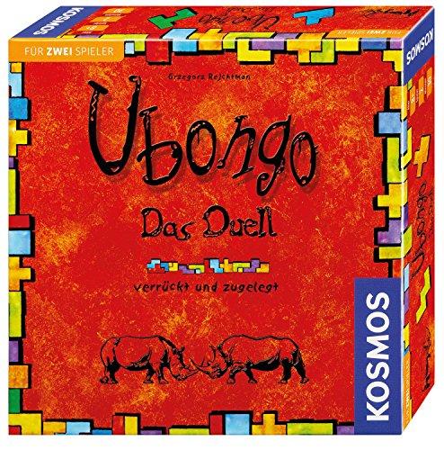 Kosmos -   690182 - Ubongo -