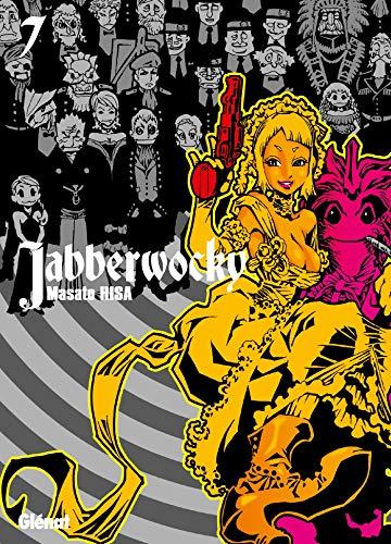 Jabberwocky - Tome 07