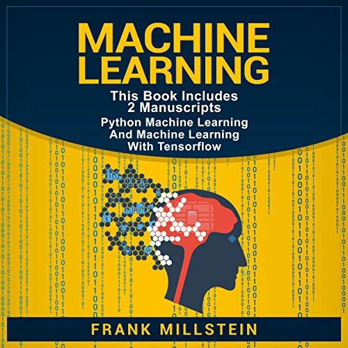 Machine Learning: 2 Manuscripts cover art