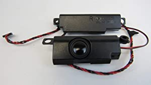 Left and Right Speakers 5MXYN Compatible with Dell 11 Gen 2 3120 Chromebook
