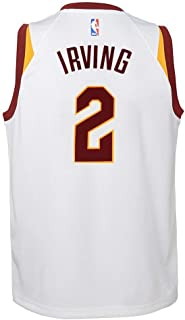 cavs white jersey