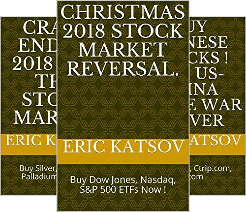 Stock Market Monitor (5 Book Series)