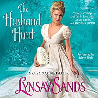 Husband Hunt cover art