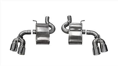 Best 2014 camaro axle back exhaust Reviews