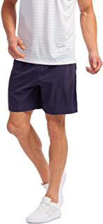 "Rhone Mens 7"" Swift Running Short Lined Perforated Quick-Drying Athletic Workout Performance Shorts"