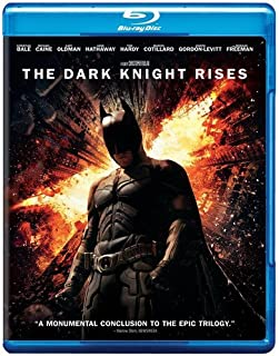 the dark knight rises collectables