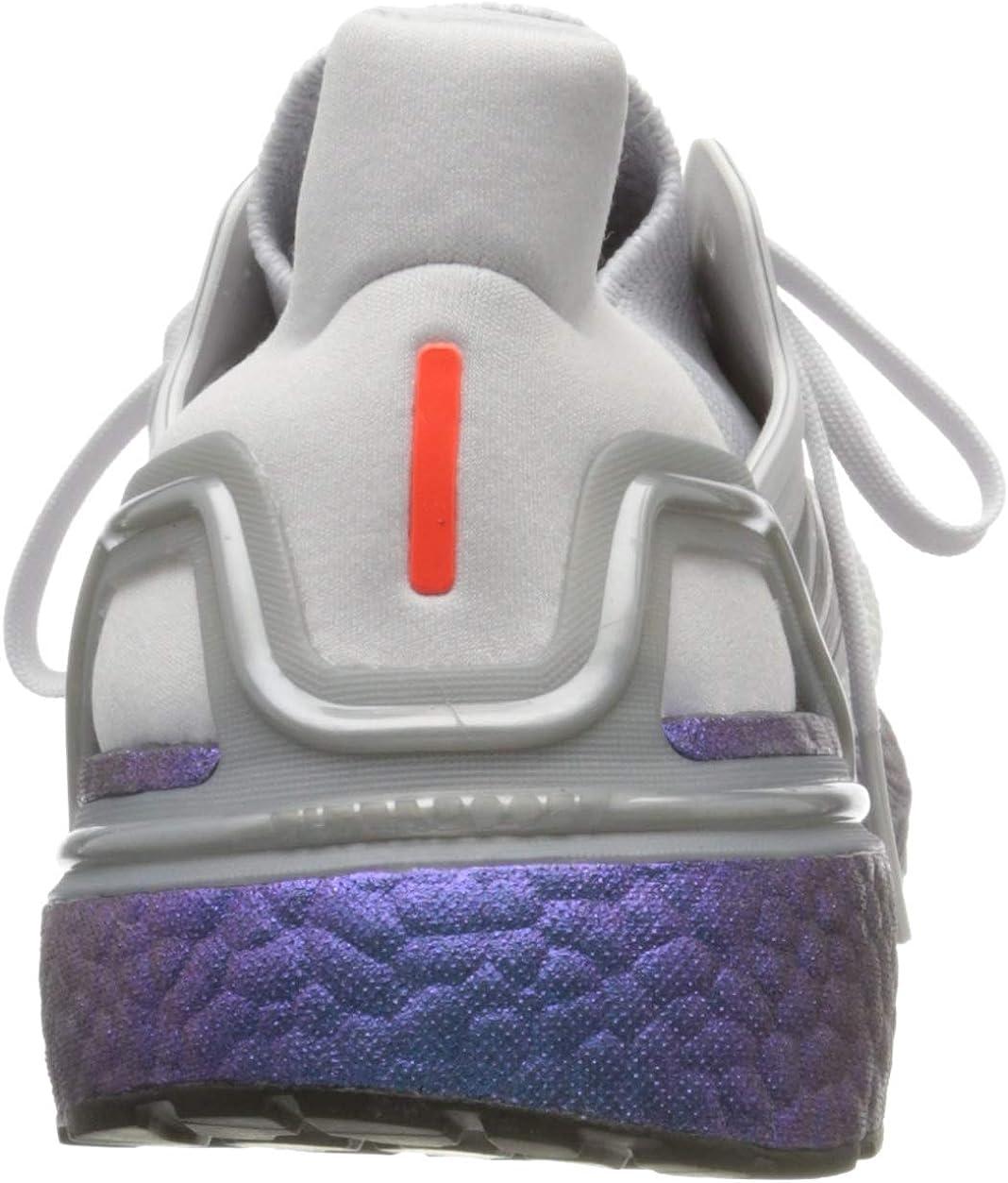 Adidas RNG Ultraboost 20 W, Zapatillas para Correr para Mujer Dash Grey Grey Three F17 Boost Blue Violet Met