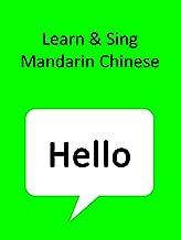Hello - Learn & Sing Mandarin Chinese