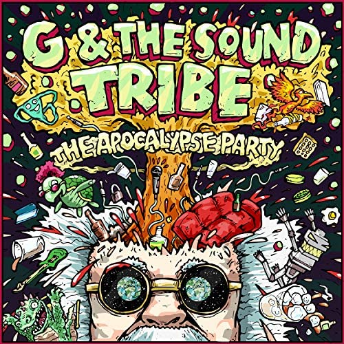 G & The Sound Tribe