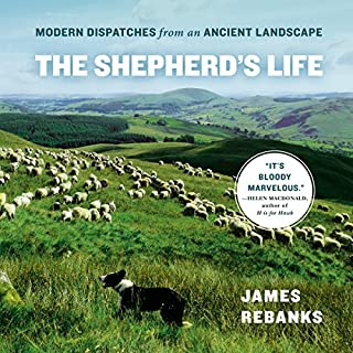 The Shepherd's Life cover art