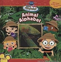 Animal Alphabet (Disney Little Einsteins)