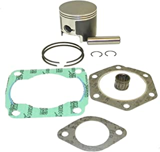 Top End Kit - 1.00mm Oversized to 84.00mm Bore For 1996 Polaris Sportsman 400 4x4 ATV