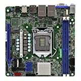 AsRock Rack C246 WSI Mini-ITX Server Motherboard LGA 1151 Intel C246