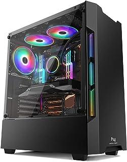 Pc Gamer Start NLI82998 AMD Ryzen 7 5700G 8GB (Vega 8 Integrado) 1TB 500W 80 Plus