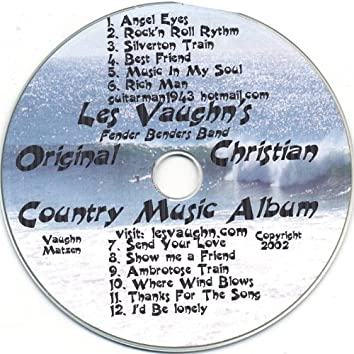 Original Christian/Country Music