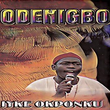 Odenigbo