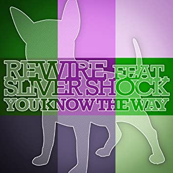 You Know the Way (feat. Sliver Shock)
