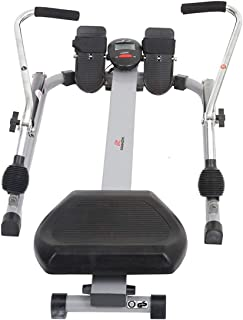 Rowing Machines As An Alternate Exercise Equipment Featuring Kamachi Heavy Duty Rowing Machine